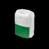 Вентиляция, увлажнение и очистка воздуха