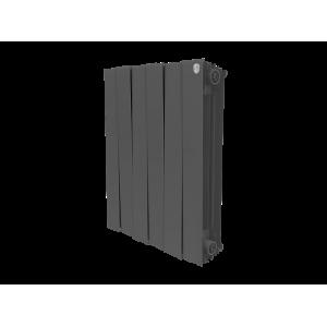 Радиатор Royal Thermo PianoForte 500 Noir Sable - 4 секц.