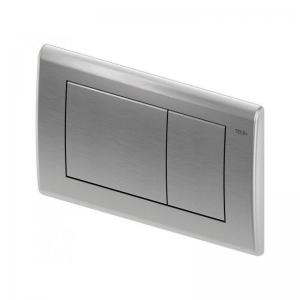 Кнопка смыва TECE Planus 9240320 сатин, нержавеющая сталь