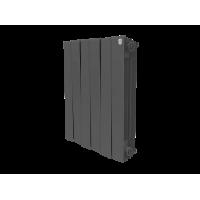 Радиатор Royal Thermo PianoForte 500 Noir Sable - 8 секц.