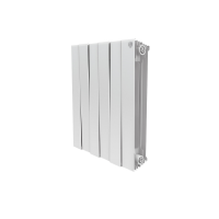Радиатор Royal Thermo PianoForte 500 Bianco Traffico - 12 секц.