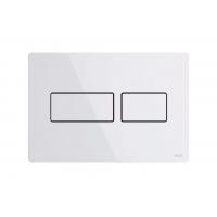 Кнопка смыва TECE TECEsolid 9240432 белая глянцевая