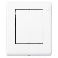 Кнопка смыва TECE Planus Urinal 9242312 для писсуара, белая матовая