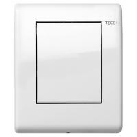 Кнопка смыва TECE Planus Urinal 9242314 для писсуара, белая