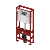 Система инсталляции для унитазов TECE TECEprofil 9300093