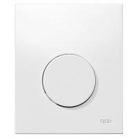 Кнопка смыва TECE Loop Urinal 9242640 белая антибактериальная