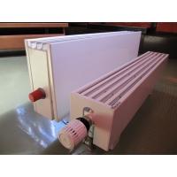 Напольный конвектор КЗТО 130x130x800 (1 то)