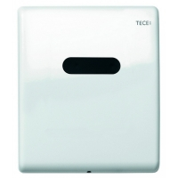 Кнопка смыва TECE Planus Urinal 6 V-Batterie 9242356 белая