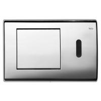 Кнопка смыва TECE Planus 6 V-Batterie 9240351 хром