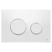 Кнопка смыва TECE Loop 9240600 белая