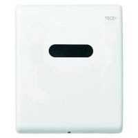 Кнопка смыва TECE Planus Urinal 6 V-Batterie 9242354 белая матовая