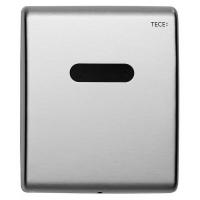 Кнопка смыва TECE Planus Urinal 6 V-Batterie 9242350 сатин, нержавеющая сталь