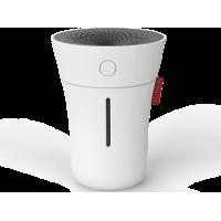 Ультразвуковой увлажнитель воздуха Boneco U50 (ультразвук, портативный) цвет: белый/white