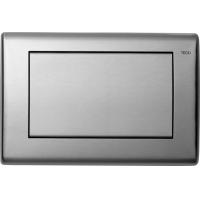 Кнопка смыва TECE Planus 9240310 сатин, нержавеющая сталь