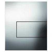 Кнопка смыва TECE Square II Urinal 9242811 хром