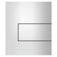 Кнопка смыва TECE Square II Urinal 9242812 белая