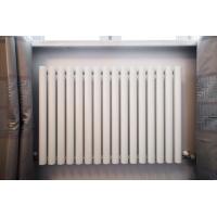 Стальной трубчатый радиатор КЗТО Гармония А 40 1-500-3