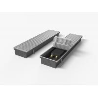 Конвектор внутрипольный без вентилятора Royal Thermo Atrium CL 110-250-900