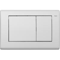 Кнопка смыва TECE Planus 9240322 белая матовая