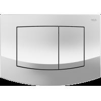 Кнопка смыва TECE Ambia 9240226 хром