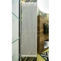 Стальной трубчатый радиатор КЗТО Гармония А 25 2-500-4