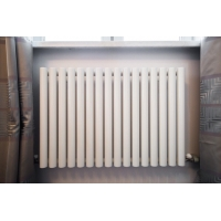 Стальной трубчатый радиатор КЗТО Гармония А 40 1-300-3