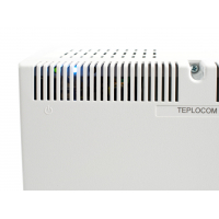 ИБП TEPLOCOM – 250+26 (в комплекте с АКБ 26 Ач)