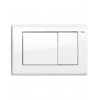 Кнопка смыва TECE Planus 9240324 белая