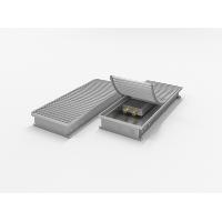 Конвектор внутрипольный MINIB RT с вентилятором T50 50-161-1250