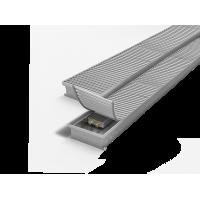 Конвектор внутрипольный MINIB RT без вентилятора PT80 80-303-1000