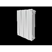 Радиатор Royal Thermo PianoForte 500 Bianco Traffico - 10 секц.