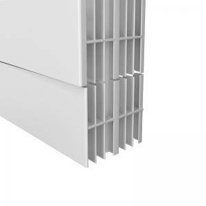 Радиатор Royal Thermo PianoForte Tower Bianco Traffico - 22 секц.